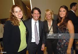 Tracey Porter, Hank Wineman,Sev Tringali and her daugher Alexis...  Nachrichtenfoto - Getty Images