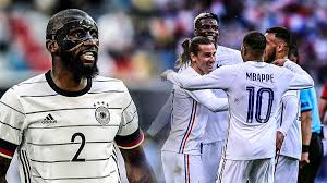 German professional football player antonio rudiger, who plays in the role of a defender, has grabbed attention with his potential. Dfb Plan Gegen Frankreich Antonio Rudiger Wir Mussen Auch Mal Eklig Sein Sportbuzzer De