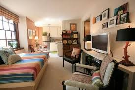Decorating In Small Spaces Sela Investments Sela Investments Simple Decorating One Bedroom Apartment Set