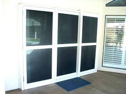 diy sliding garage door screens sliding garage door screens inspiration idea sliding garage doors with garage
