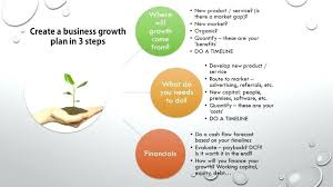 Business Growth Plan Template Strategies For Strategy Sample Plans ...