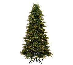 bethlehem lights 9 noble spruce w swift lock multi functions qvccom buy gki bethlehem lighting
