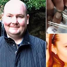 Steven Mathieson: Killer who stabbed prostitute 44 times then ...