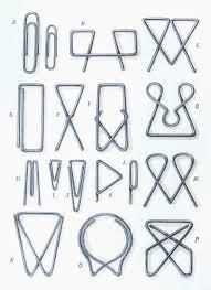 best 25 paper clip ideas