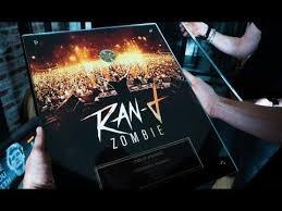 D D Item Template Ran D Zombie Official Videoclip