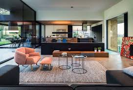 contemporary house furniture. Contemporary House Interiors-IO Architects-02-1 Kindesign Furniture