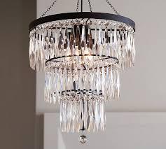 fancy crystal chandelier lighting fixtures light fixture