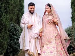 Designer Lehenga Replica Delhi Anushka Sharmas Wedding Lehenga Takes Over Delhis Bridal