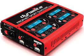 22 best battery chargers for racing rc