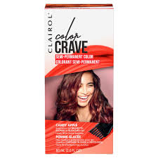 Clairol Color Crave Semi Permanent Candy