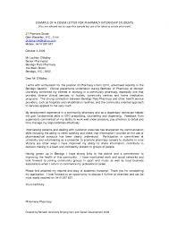 Innovation Ideas Internship Cover Letter Example 16 Theatre Nurse