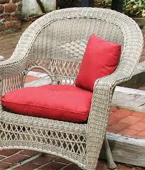 sunbrella indoor outdoor belaire chair