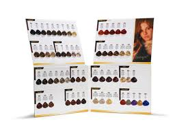 Nuance Professional Hair Color