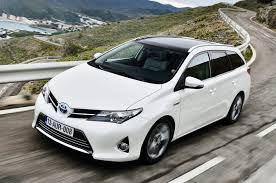 Toyota Auris, Not Just Another Affordable Midsize Cars | Center ...
