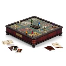 Wooden Monopoly Board Game Clue Luxury Edition Board Game Walmart 40
