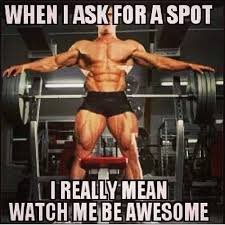 Who is the Bodybuilder in this Meme? Measly 2k reps - Bodybuilding ... via Relatably.com