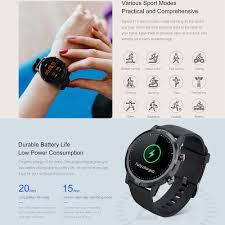 <b>2021</b> Xiaomi <b>Haylou</b> LS05S Smart Watch Men Full Touch Fitness ...