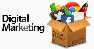 Digital Marketing executive jobs