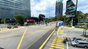 On 10 may prime minister muhyiddin announced in a live broadcast, that the cmco will be extended until 9 june, the fourth extension since 18 march. Malaysia To Impose Lockdown Measures Until June 7 Cgtn