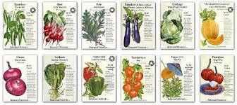 garden seed companies. Garden Seed Companies W
