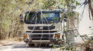 volvo trucks. pada sektor pertambangan batu bara di tanah air permintaan truk kategori heavyduty cukup tinggi dirasakan saat ini volvo trucks sebagai salah satu