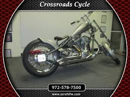 used 2006 other other west coast chopper cfl2 for sale in plano