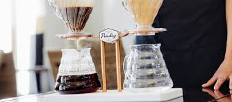 How To Brew Good Filter Coffee Coffee Brewing Methods