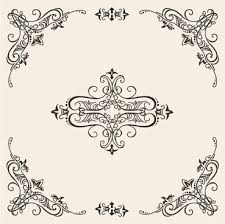 Mirror frame vector Circle Retro Floral Frame Allfreedownloadcom Mirror Frame Vector Free Vector Download 6156 Free Vector For