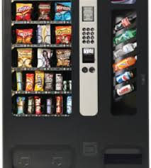 Vending Machine Servicer Impressive Vending Equipment Statewide Machinery