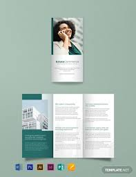 Free Templates For Publisher 200 Free Brochure Templates In Microsoft Publisher