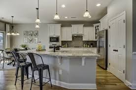 Kitchen Designs With 2 Islands Kitchen Islands Bar Height Or Counter Height Eastwood Homes