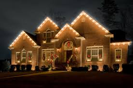 Outside Christmas Lights Outdoor Lighting Perspectives