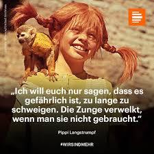 Deutschlandfunk Kultur On Twitter Pippi Wäre Heute Wohl Gern In
