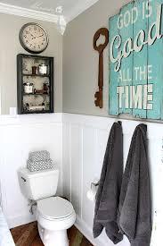bathroom big blue board on wall giant key wall accessories round classic clock small rack