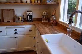 ikea butcher block countertops diy beautiful useful ikea butcher block countertop for your staining my beech