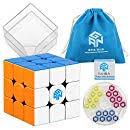 Coogam <b>GAN 356 X</b> Speed Cube 3x3 Stickerless <b>Gans 356X</b> ...