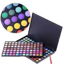 168 full color makeup eyeshadow palette professional camouflage eye shadow powder 2set lot china