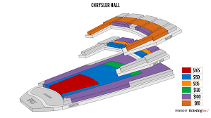 Norfolk Chrysler Hall Seating Chart English Shen Yun
