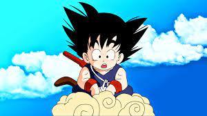 Baby Goku Wallpapers - Top Free Baby ...