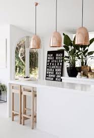 How To Decorate Your Modern Kitchen With Copper And Brass Pieces 4  E1504522508552