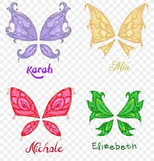 The coolest fairy… from earth! Tecna Musa Monarch Butterfly Winx Club Believix In You Flora Png 1024x1071px Tecna Artwork Believix Bloom