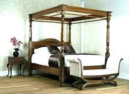 canopy bed frame ikea – mesamiami