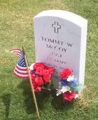 Thomas W. McCoy (1917-2001) - Find A Grave Memorial