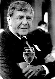 russell baker biography birth date birth place and pictures russell baker picture gallery