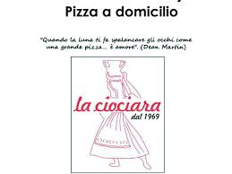 La Ciociara dal 1969 Ristorante Pizzeria - #romarestaacasa