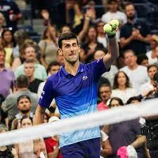 Novak Djokovic Is Sensitive, Even When ...