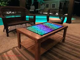 infinity coffee table diy top result led coffee table awesome beyond infinity table the pic