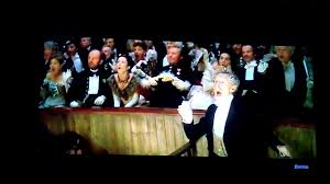 phantom of the opera chandelier crash run meme