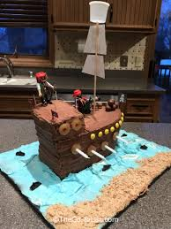Complete Party Instructions Pirate Birthday Party The Go To List