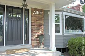 Exterior Paint Ideas For Houses Warm Home Design - House exterior trim